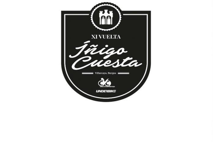 XI Vuelta Íñigo Cuesta