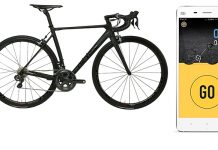 bicicleta inteligente de xiaomi