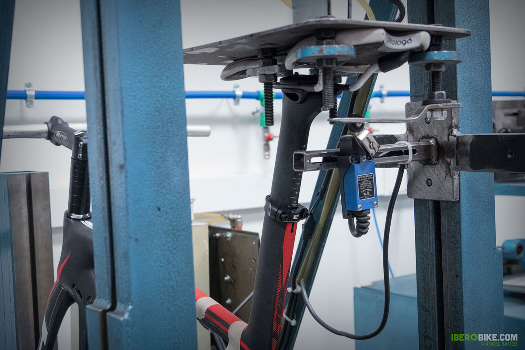 como funciona la empresa bh bikes desde dentro