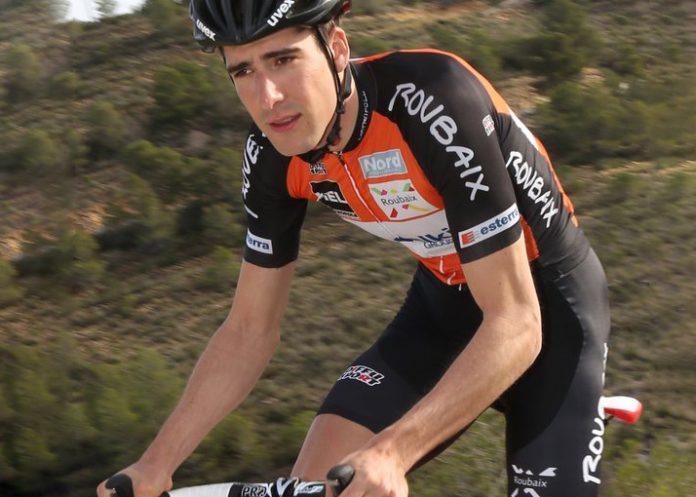 muere el ciclista daan myngheer de un infarto al corazón