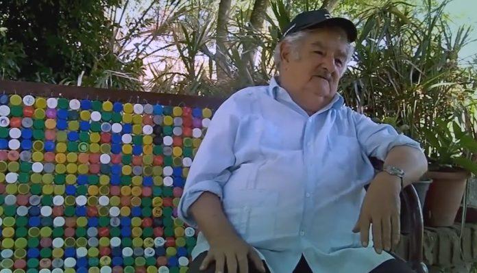 entrevista a pepe mujica sobre su vision acerca de la bicicleta en el mundo