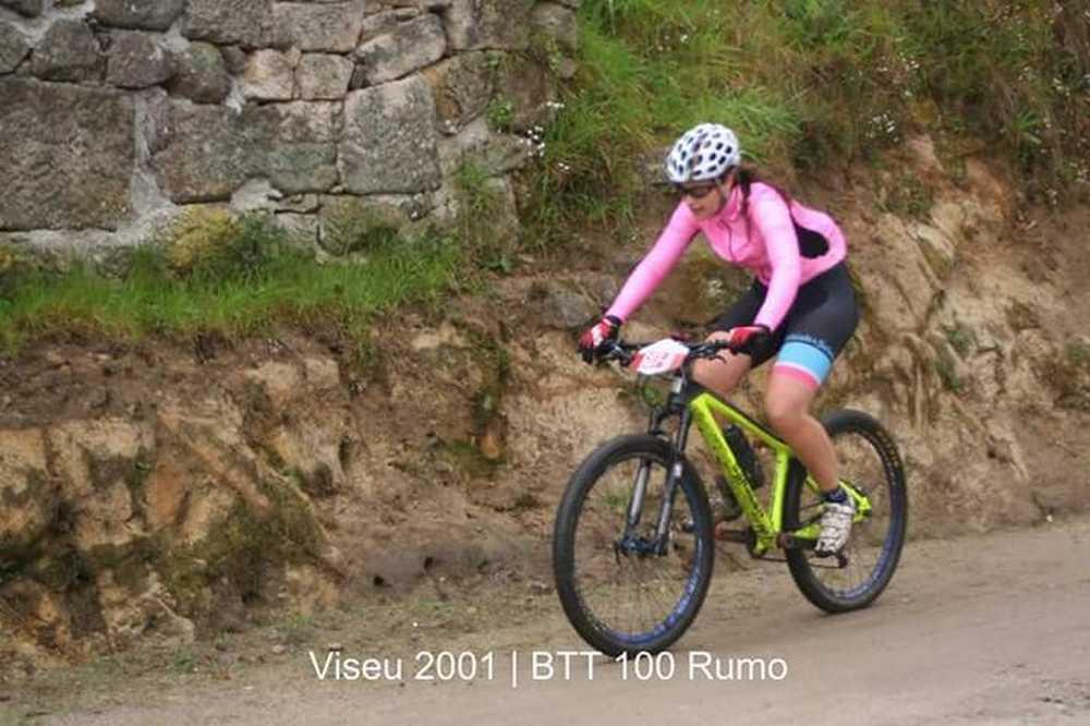 5 etapa PORTUGAL TOUR MTB 1