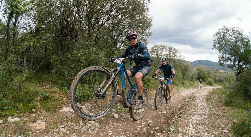 Crónica Badaia Bike Marathon 2016 6