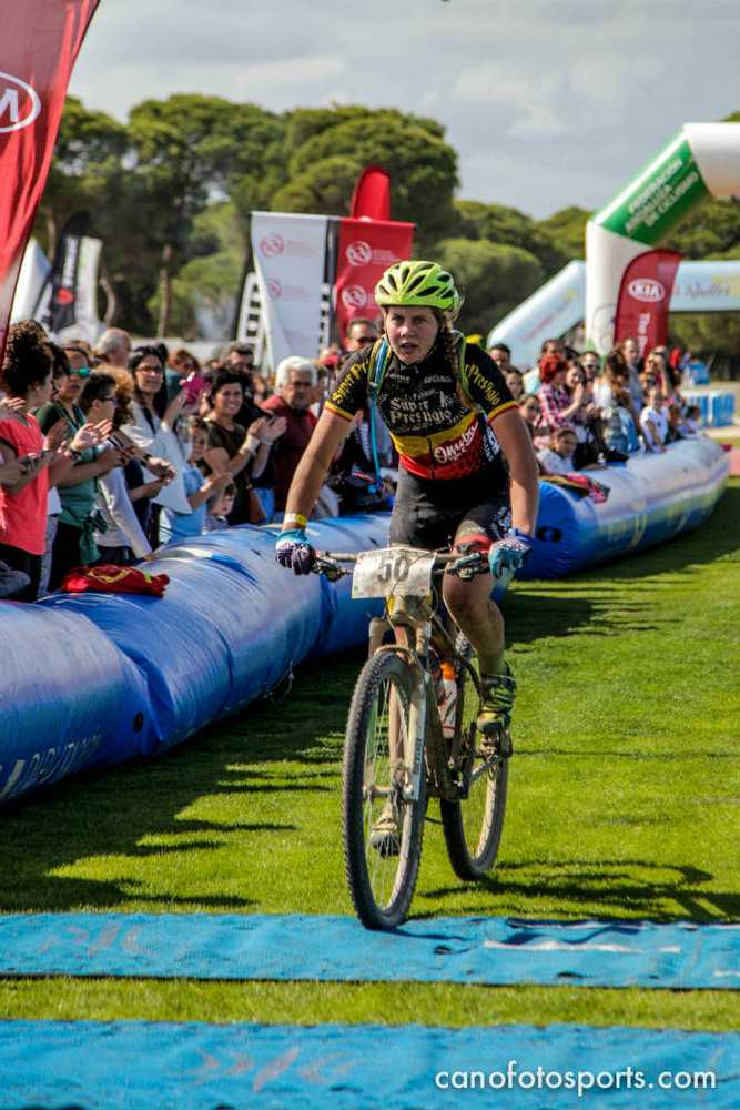 Gianna Feldem Domenica Huelva Extrema 2016