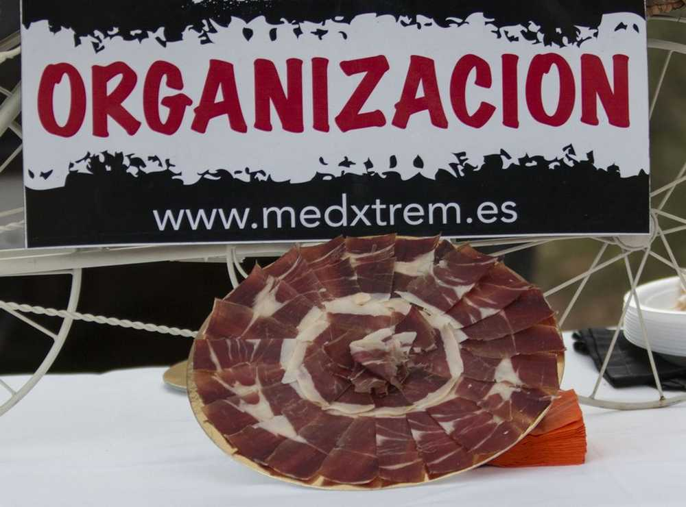 MedXtrem 2016 tercera etapa 1