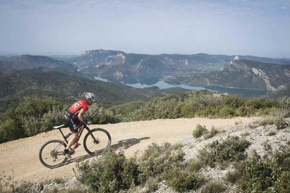 Nutrisport Noguera Bike Race 2016