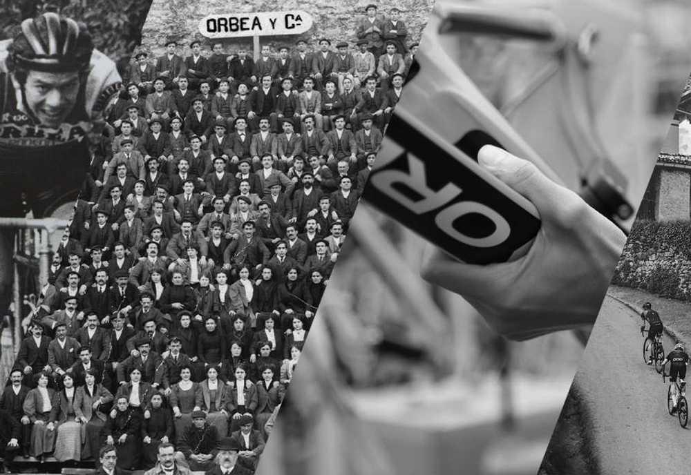 Orbea 175 Aniversario, la película