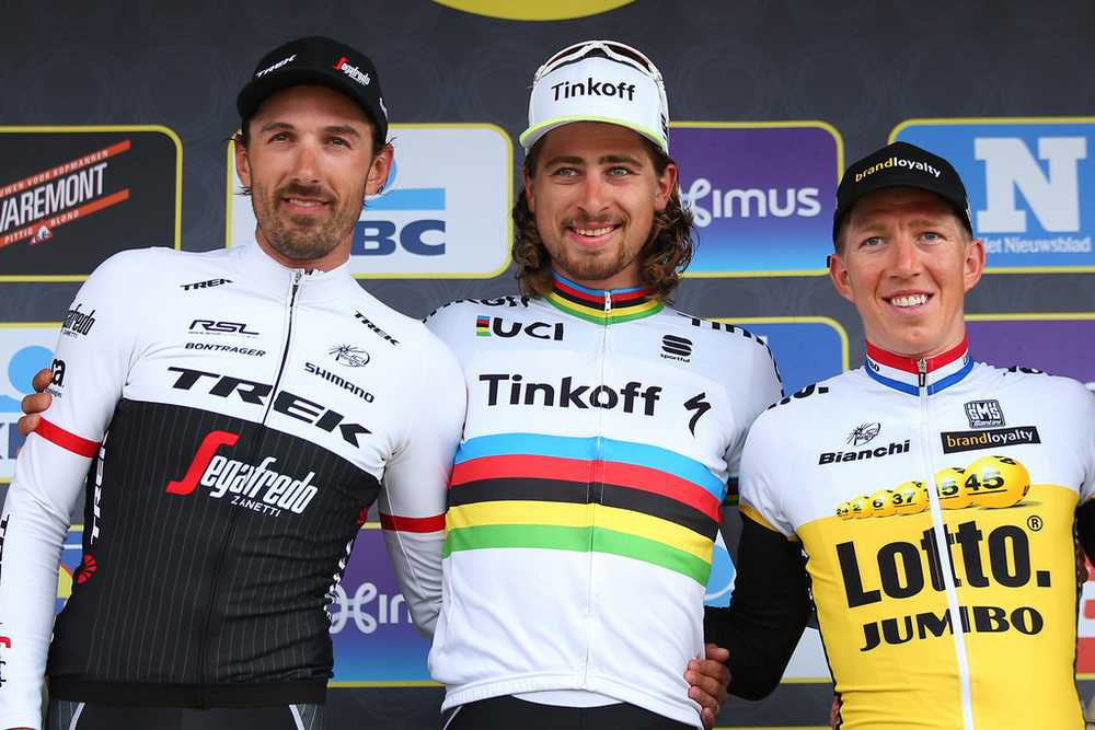 podium tour de flandes 2016