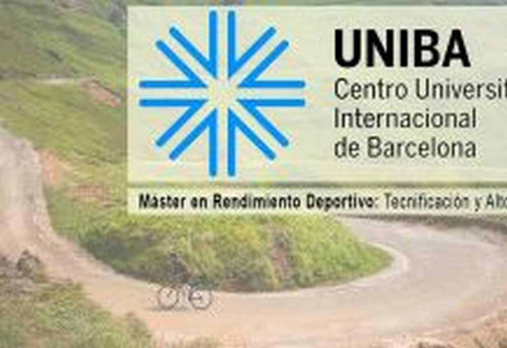 Uniba presenta su Máster en Rendimiento Deportivo Tecnificación y Alto Nivel