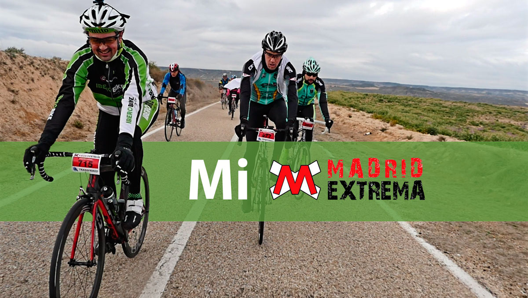 madrid extrema