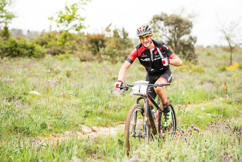 Carlos Coloma tercera etapa de La Rioja Bike Race 2016