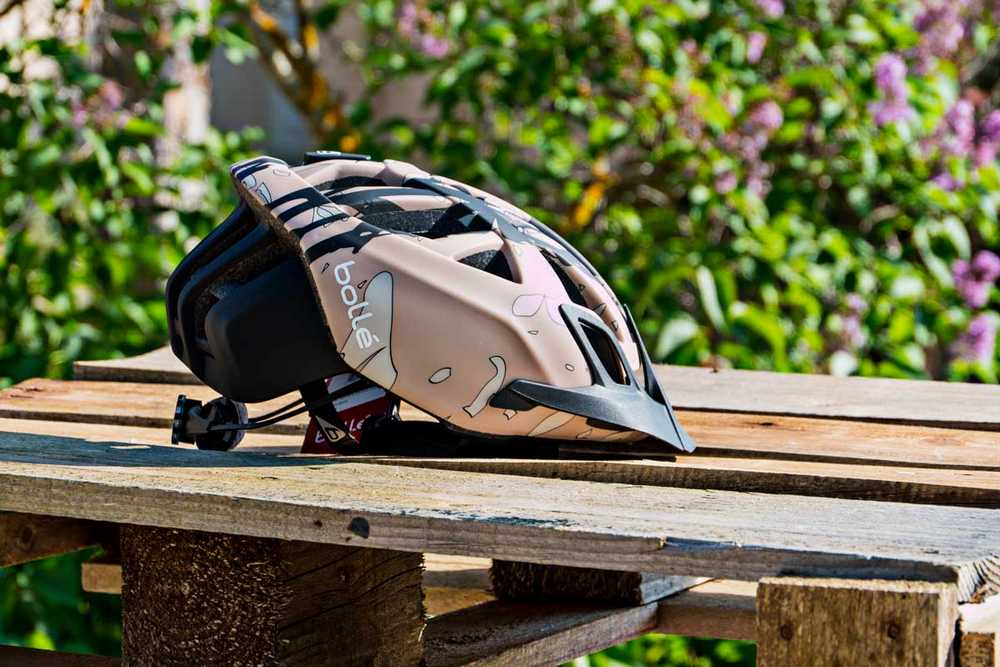 Casco Bollé The One MTB