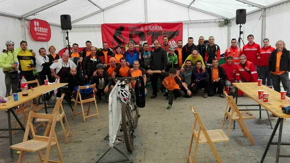 Crónica IV Maratón BTT Urola-Garaia 6