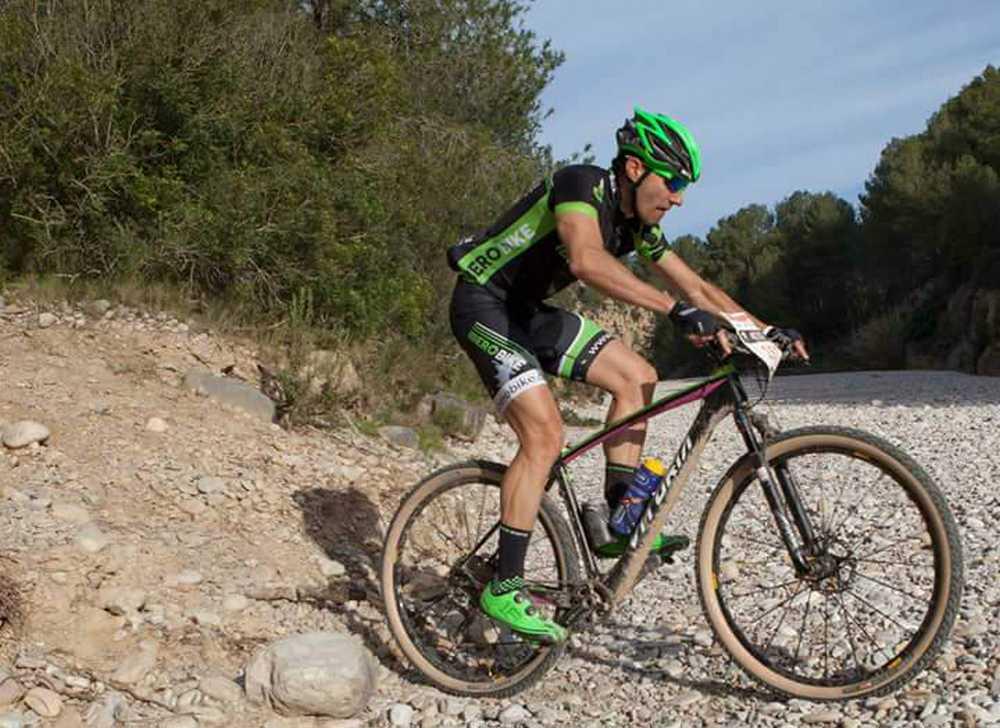Crónica Medxtrem 2016 por Oscar Santander (Iberobike - Vitoria Bikes by Atika)