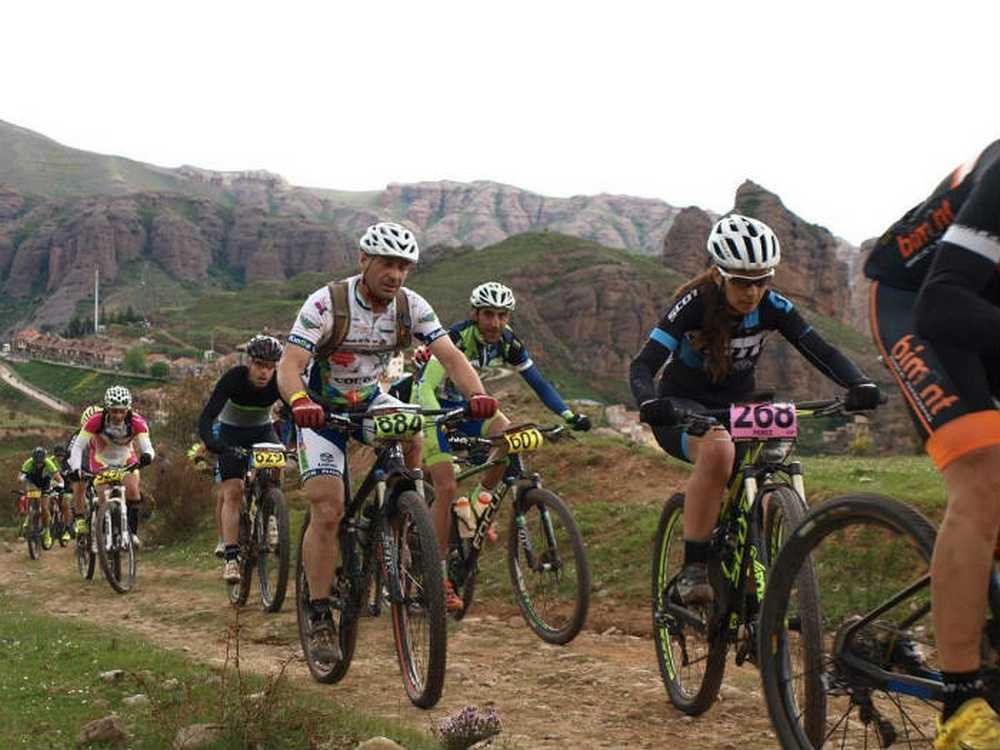 Crónica Rioja Bike Race 2016 por Isabel Ramos