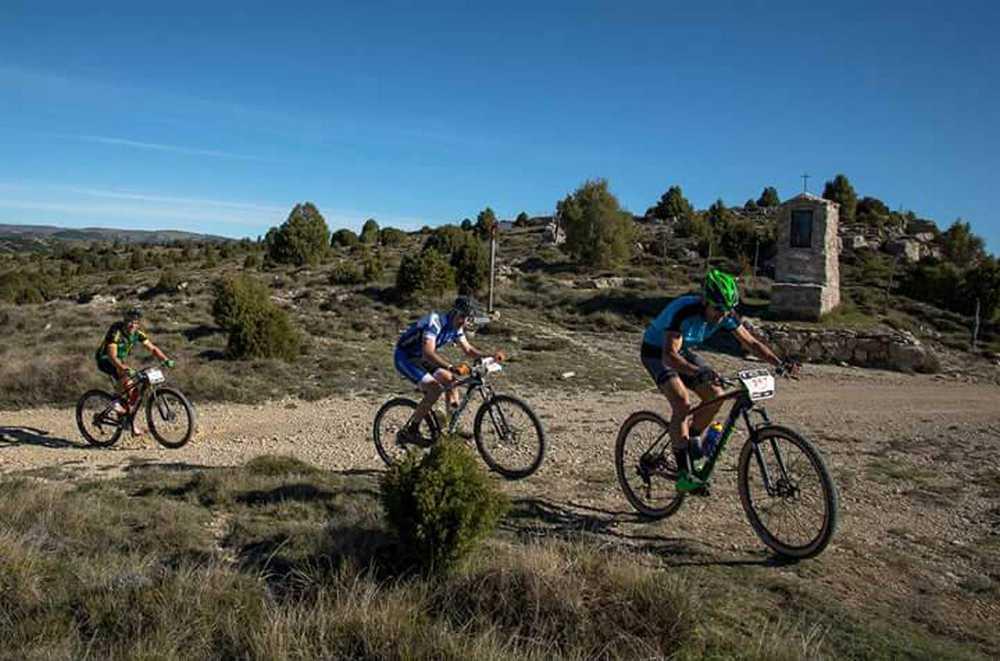 Morella Medxtrem 2016 Oscar Santander (Iberobike - Vitoria Bikes by Atika)