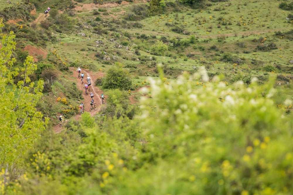 Nestares etapa maratón de La Rioja Bike Race 2016
