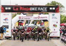 Catriel Soto se impone en la primera etapa de La Rioja Bike Race 2016