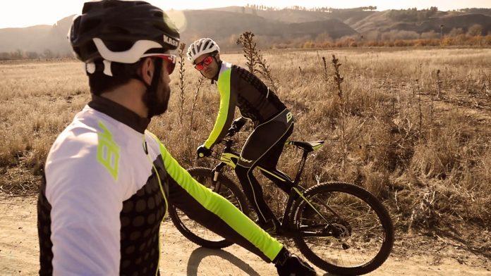 bicicleta bh ultimate
