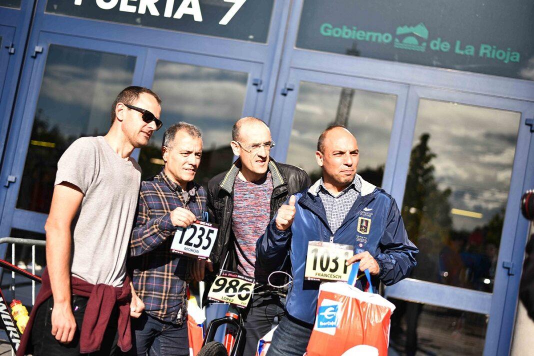 la rioja bike race 2016 participantes
