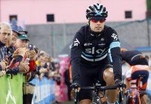 Mikel Landa abandona el giro de italia 2016