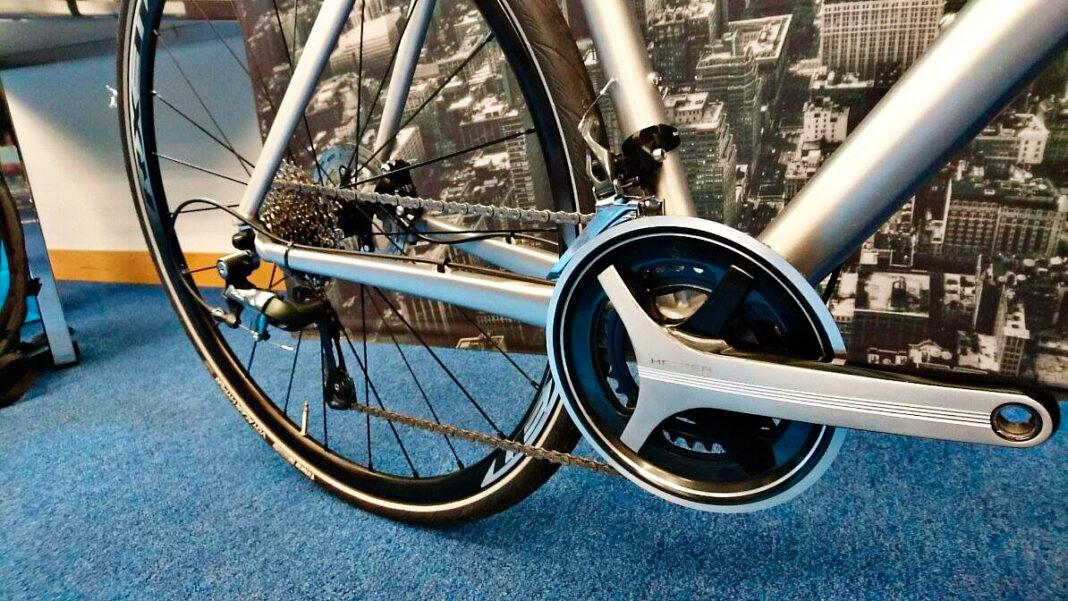 bicicleta metrea shimano
