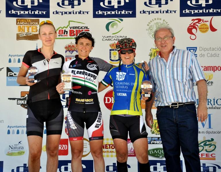 podium_femenino  vuelta andalucia 2016