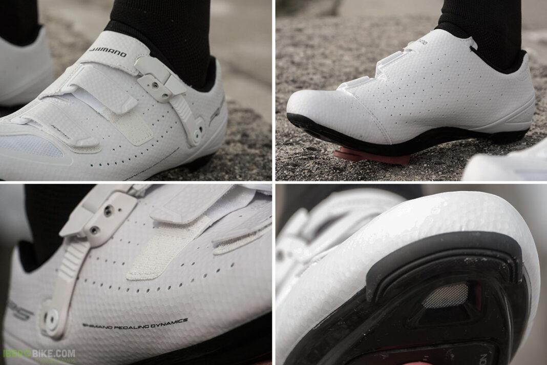zapatillas shimano rp5