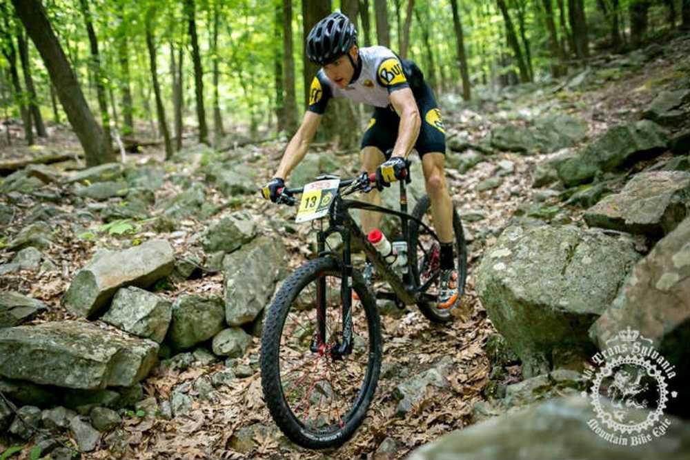 Adrià Noguera sexto en la Trans-Sylvania Mountain Bike Epic 2016