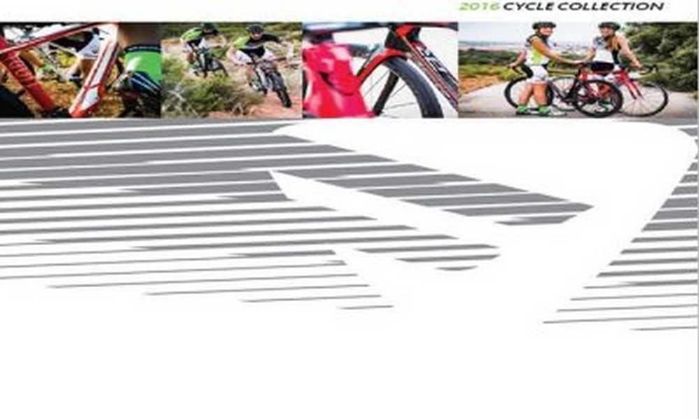 Catálogo Berria Bike 2016