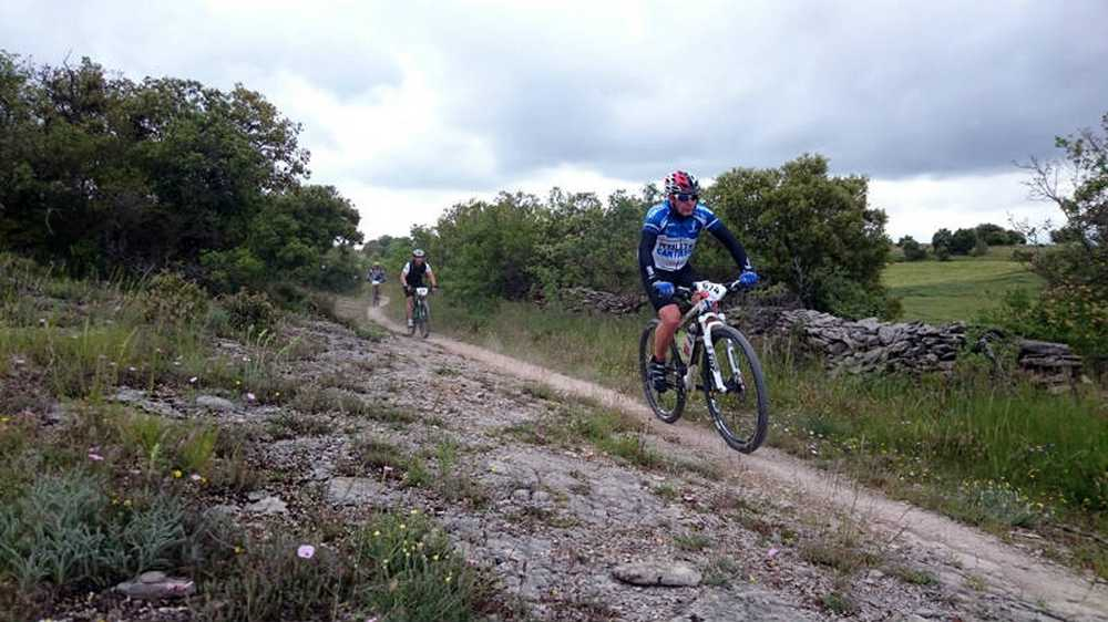 Crónica Euskadi Extrem 2016