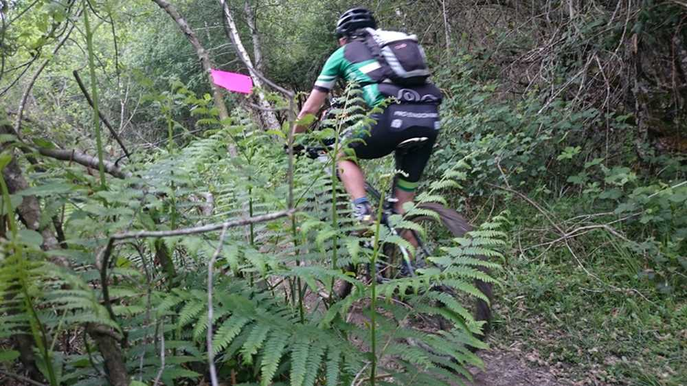 Eusko Bike Challenge 2016