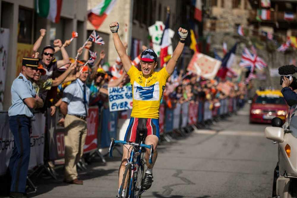 Se estrena 'The program' (El ídolo) la película basada en Lance Armstrong