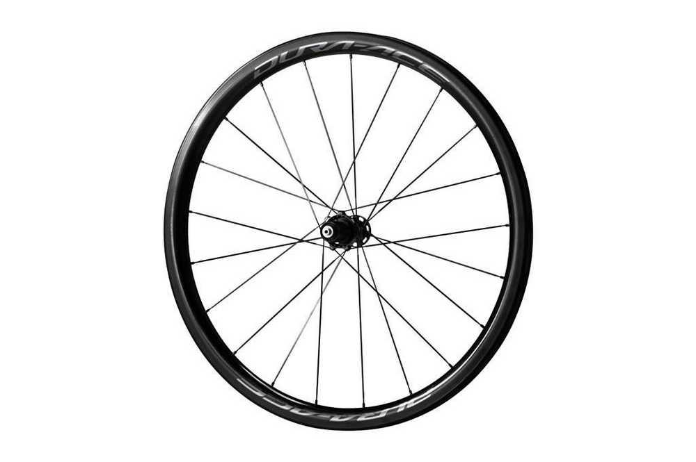 Shimano DuraAce R9100 ruedas