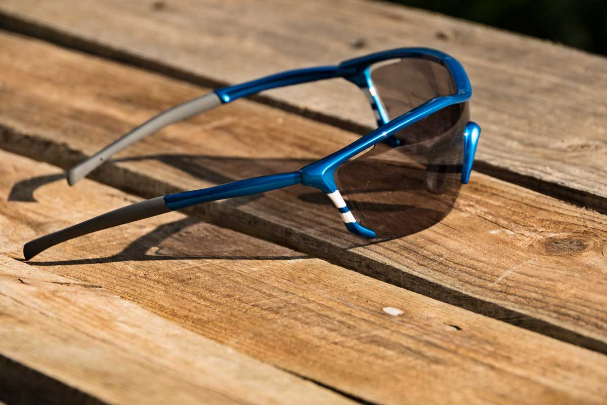 Gafas Endura Pacu