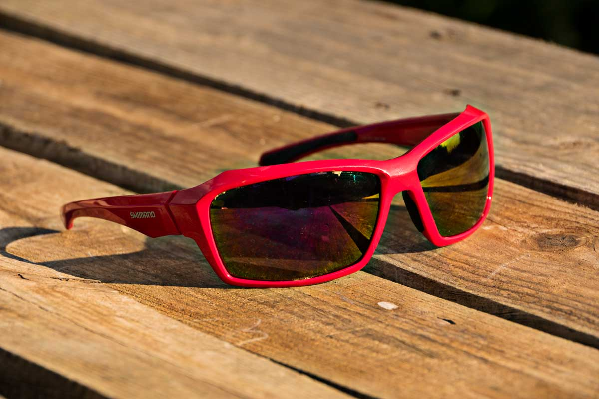 Gafas Shimano S22X