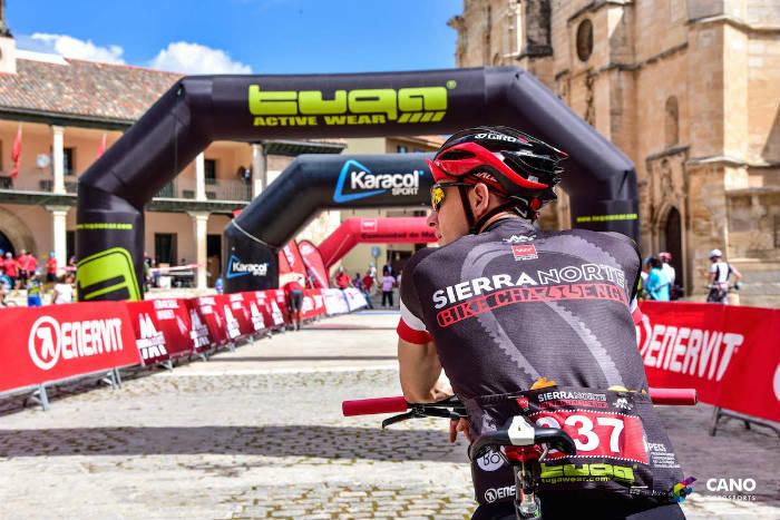 primera edición de Sierra Norte Bike Challange