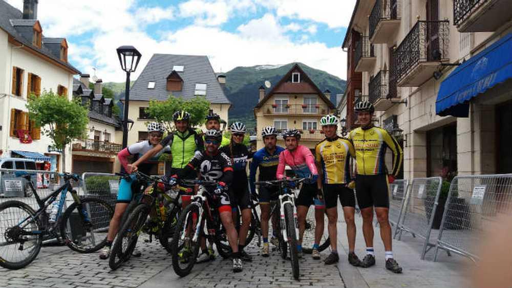 Pedals de Foc Non Stop crónica incompleta por Silvia Blanco