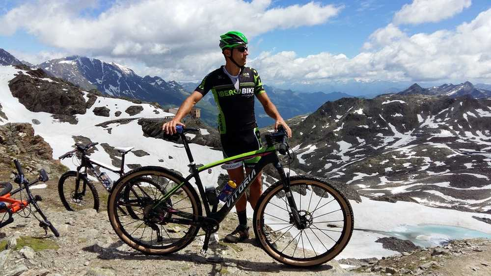 Transalpina Transversal Innsbruck-Lago di Como 07