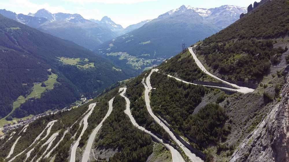 Transalpina Transversal Innsbruck-Lago di Como 11