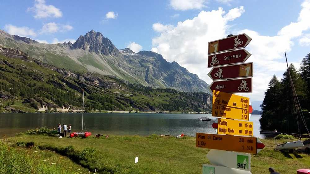 Transalpina Transversal Innsbruck-Lago di Como 14