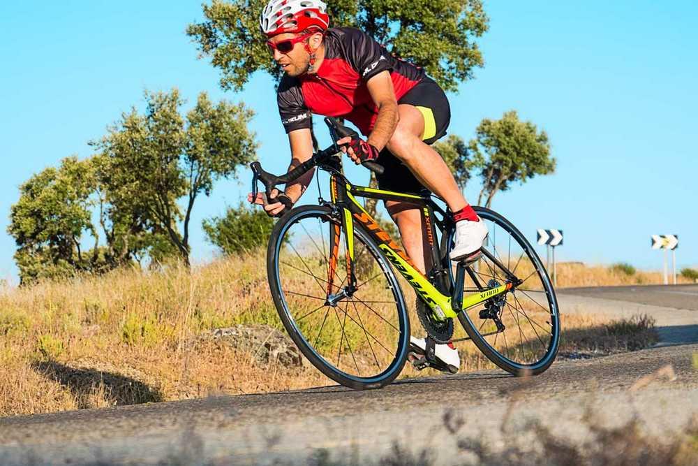bicicleta stevens xenon