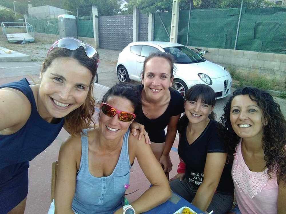 Crónica Tres Lunas Race por Silvia Blanco (Saracen - Iberbike) 05