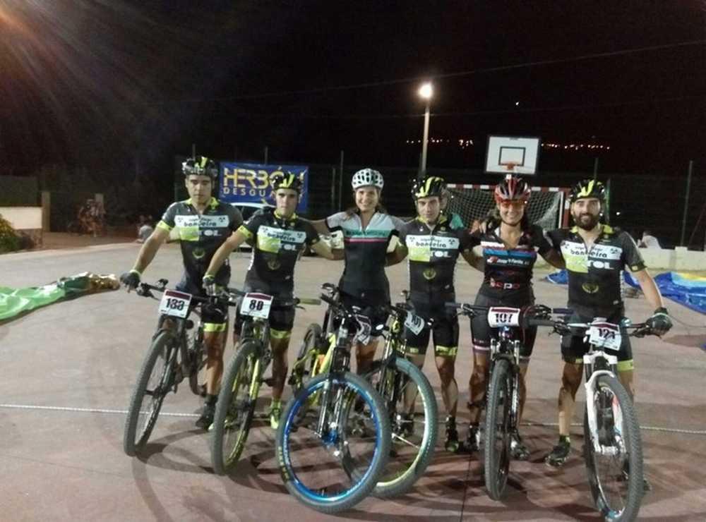 Crónica Tres Lunas Race por Silvia Blanco (Saracen - Iberbike) 06