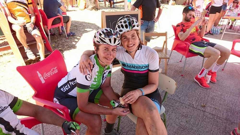 Crónica Tres Lunas Race por Silvia Blanco (Saracen - Iberbike) 09