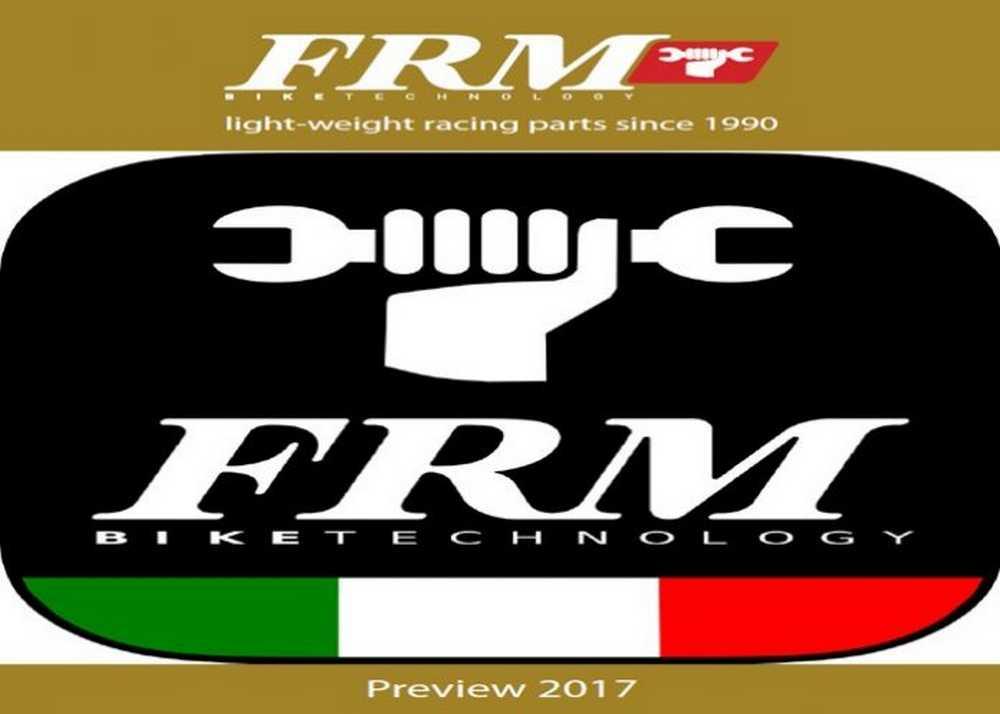 Catálogo FRM 2017