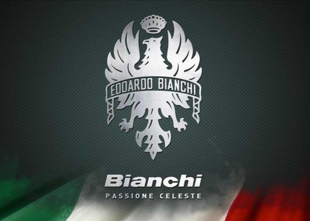 Catálogo bicicletas Bianchi 2017