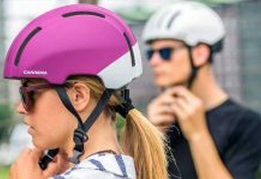 Carrera-cascos