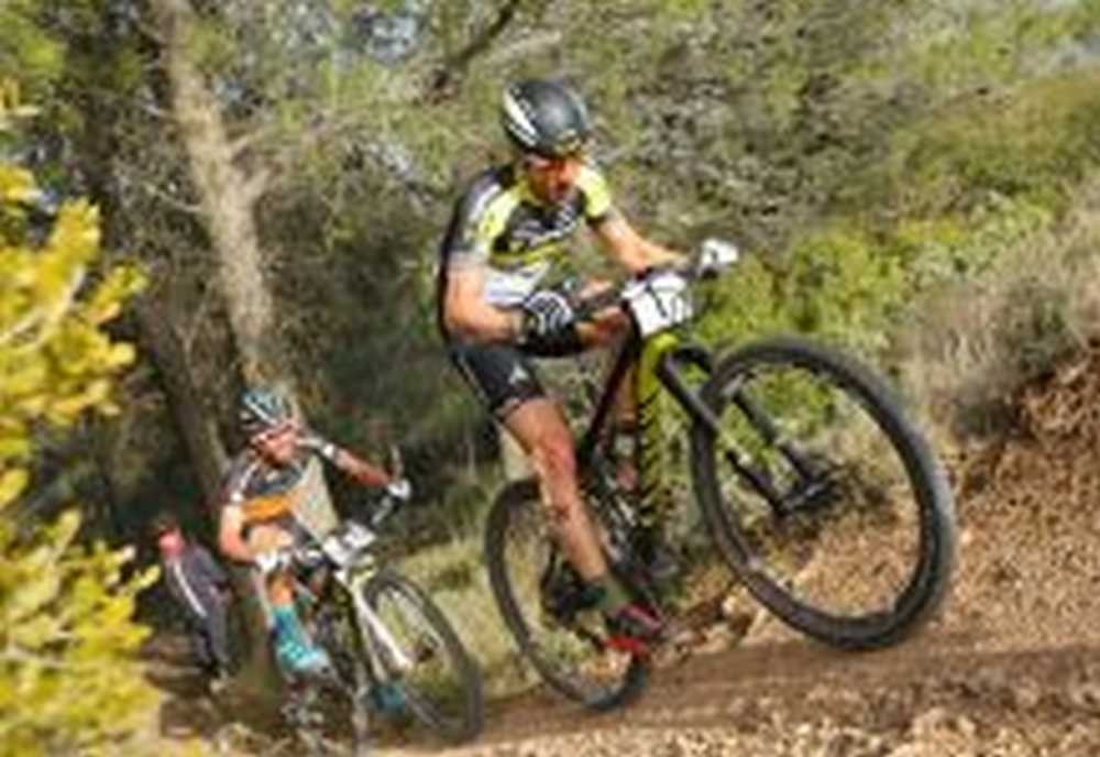 La Andalucía Bike Race 2017 presented by Shimano ya ha abierto inscripciones