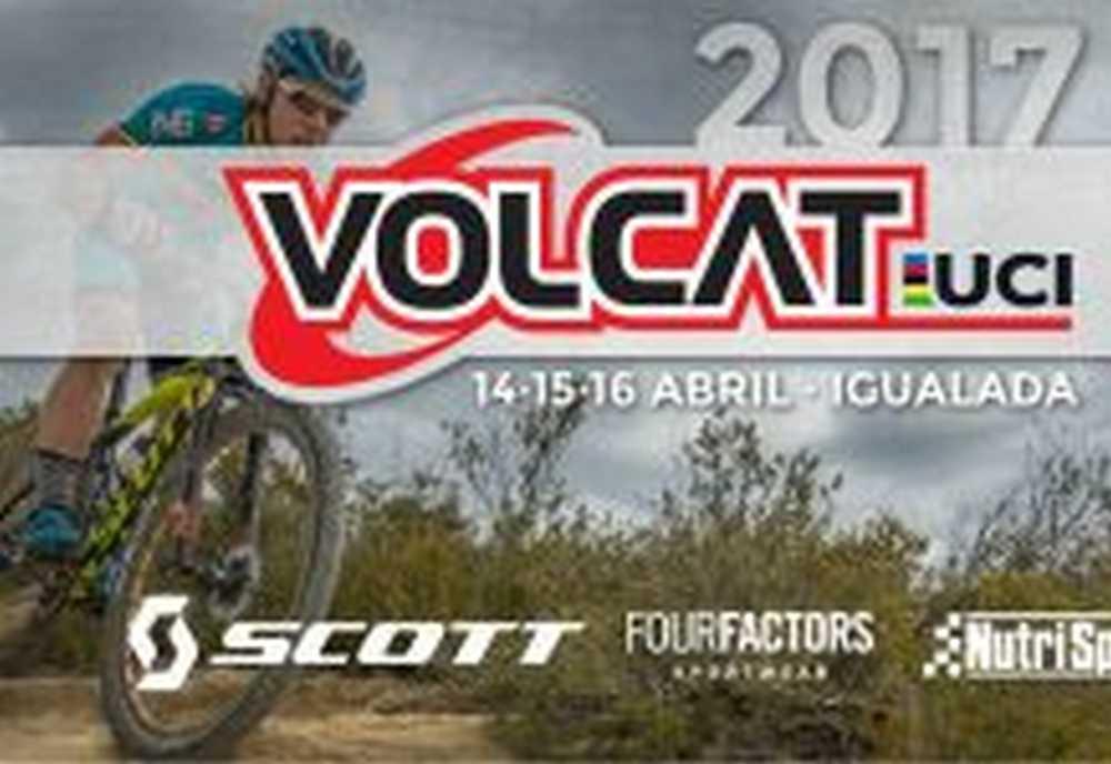 VolCAT 2017
